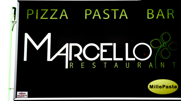 MARCELLO RESTAURANT ET PIZZERIA