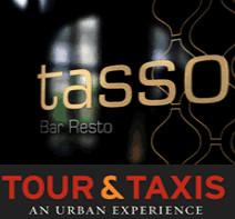 TASSO - TOUR ET TAXIS