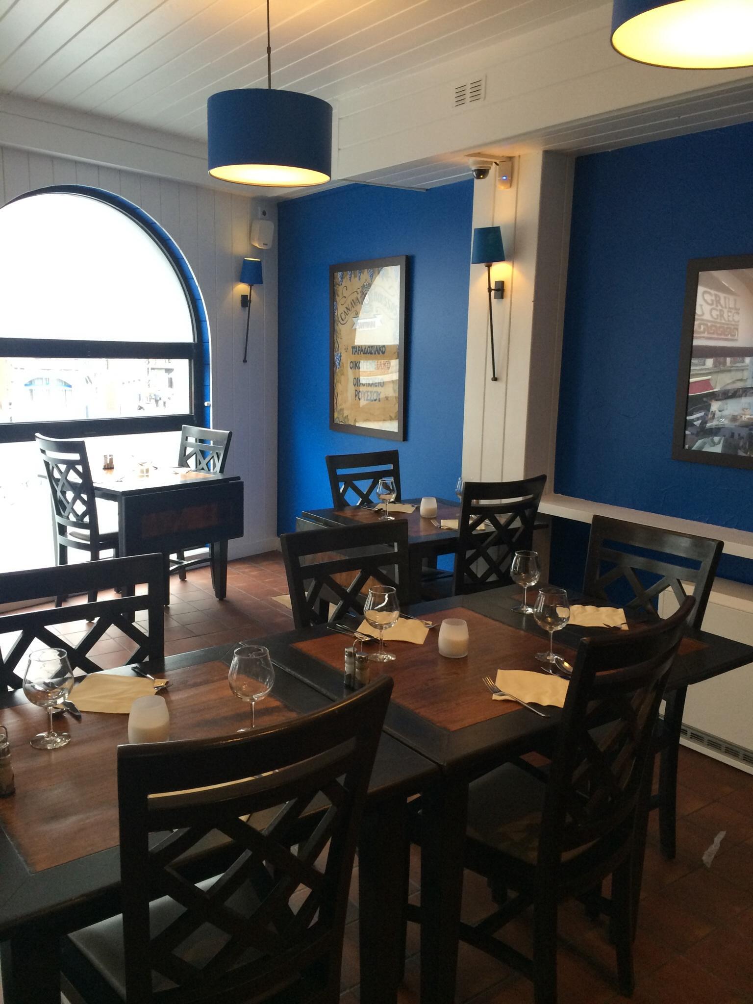 le grill du grec restaurant doornik 7500. Black Bedroom Furniture Sets. Home Design Ideas