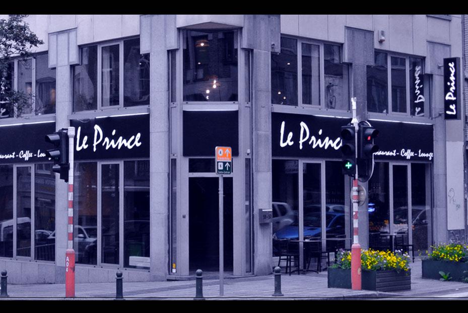 LE PRINCE RESTO CHICHA LOUNGE