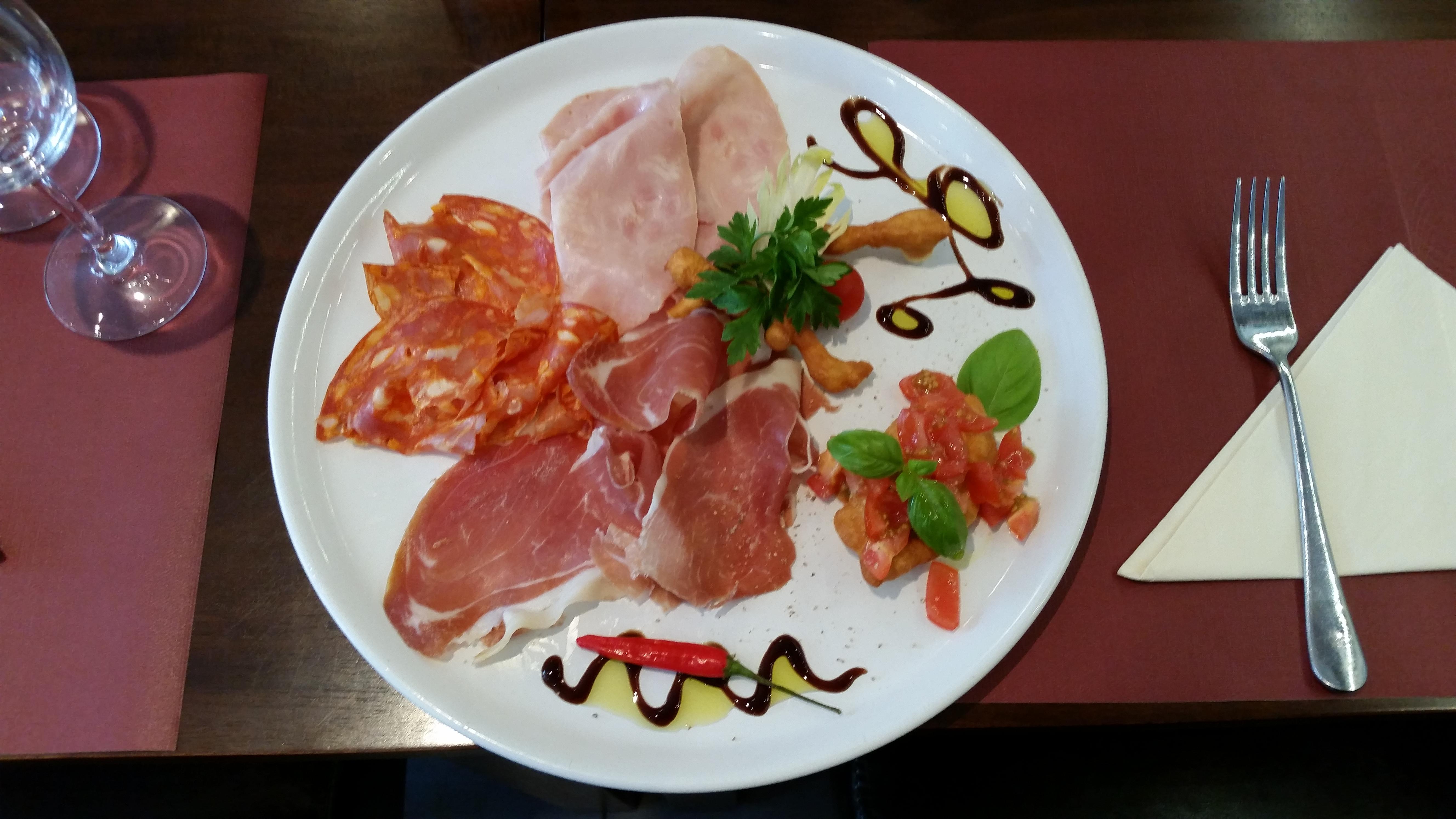 Restaurant Italien Woluwe Saint Lambert