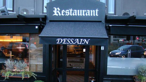 DESSAIN