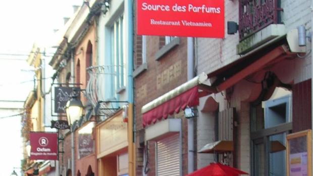 SOURCE DES PARFUMS