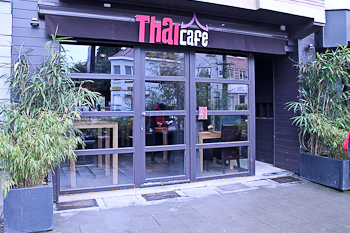 THAI CAFE UCCLE