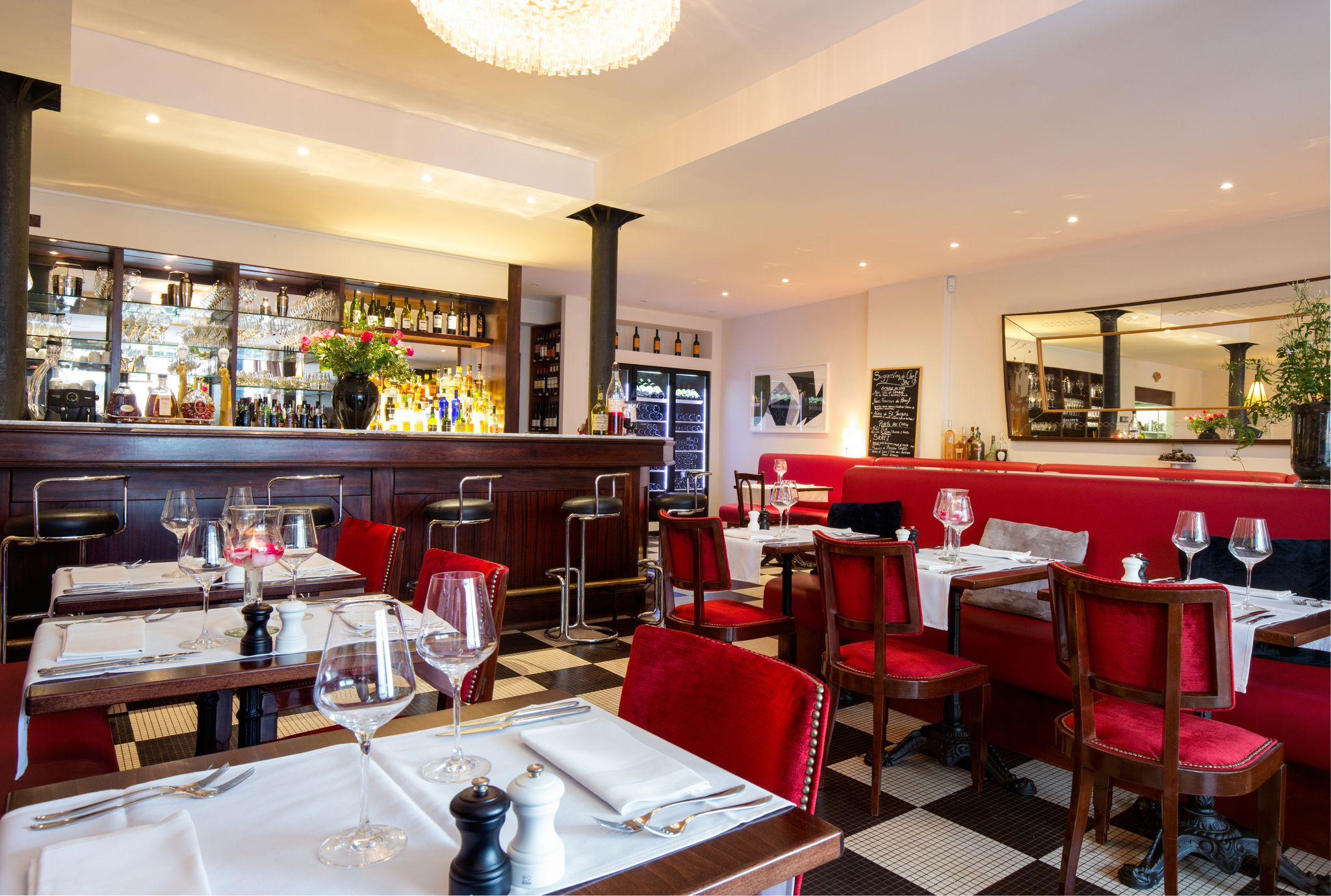 le petrus restaurant bistronomie bruxelles 1000