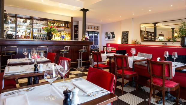 Le petrus restaurant bistronomie bruxelles 1000 - Restaurant cuisine belge bruxelles ...